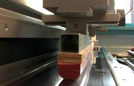 Pad Printing @ Pelham Plastics